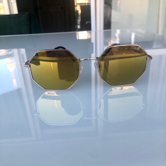 Gold Quay sunglasses